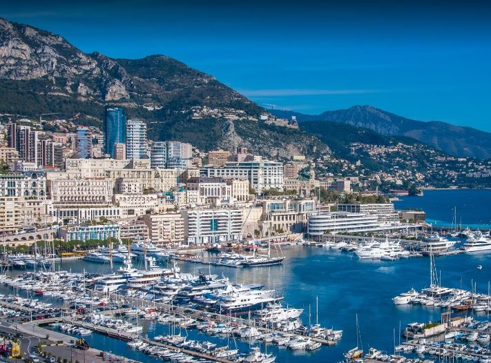 Beautiful to Visit Cities in Monaco