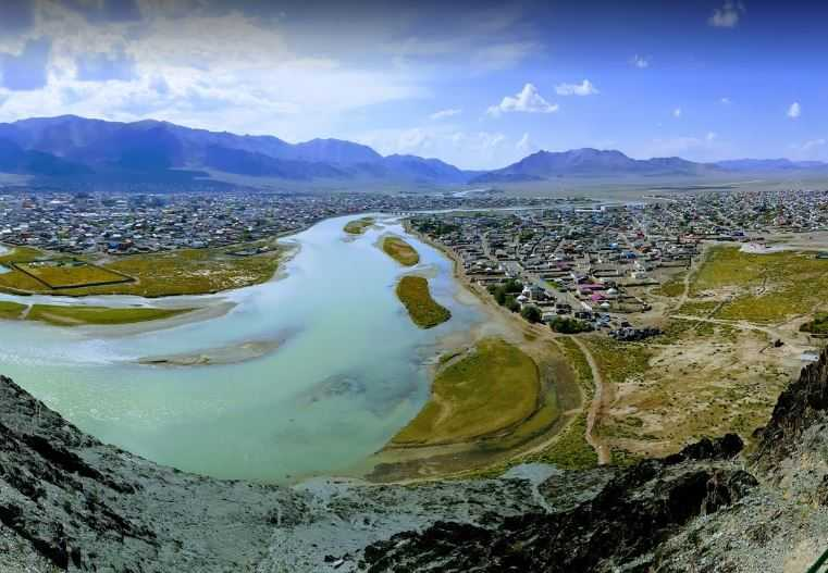 , famous cities in Mongolia, best cities in Mongolia, must-visit cities in Mongolia