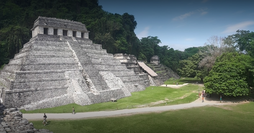 most famous historical sites in Mexico, most visited monuments in Mexico