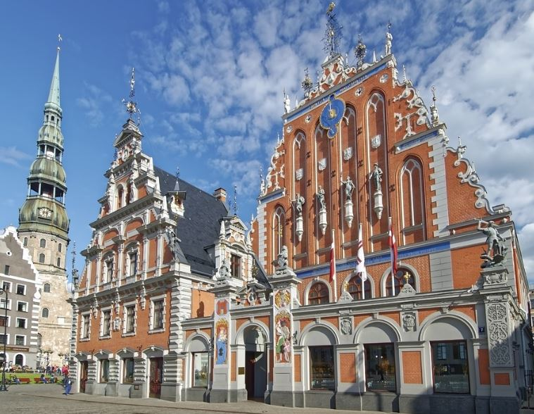 best cities in Latvia to visit, top cities in Latvia