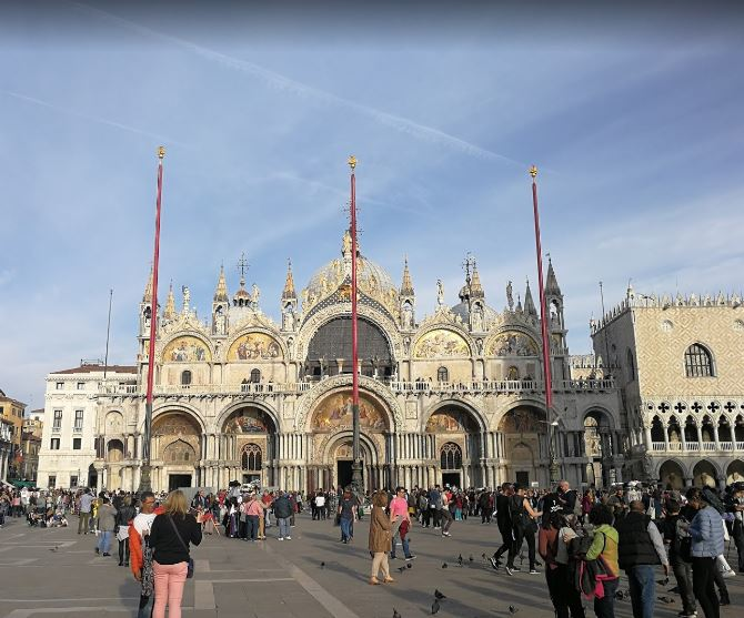 best places to visit in Venice in 2020, best places to visit in 2020 in Venice Italy