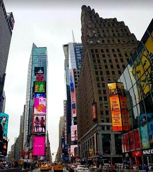 What is New York famous for, what makes New York famous, Newyork very popular, New York famous for, best sports city, why Newyork is so popular to visit, Why New York is so popular?