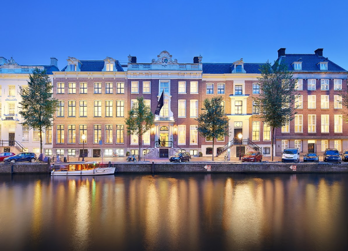 most famous Resorts in Amsterdam to visit, Famous Resorts in Amsterdam, Netherlands, popular Resorts in Amsterdam