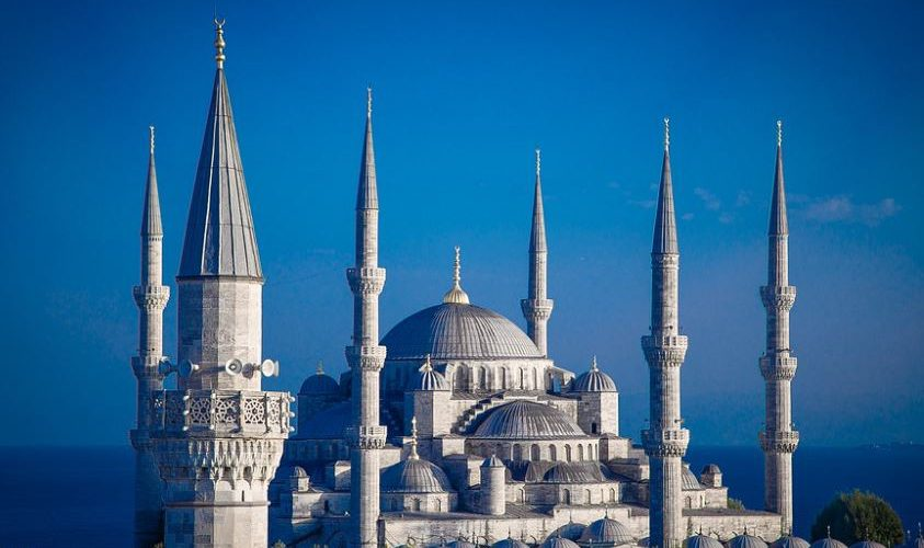 Monuments in Istanbul, landmarks of Istanbul Portugal