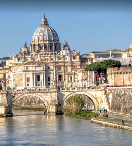 What is Rome famous for, what makes Rome famous, Rome a popular place to visit, most visited beaches in Rome