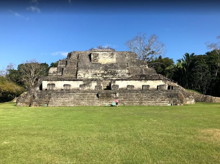 Monuments in Belize, landmarks of Belize