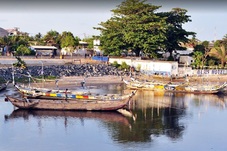 Best Cities in Togo to Visit