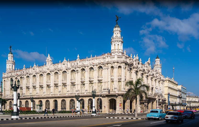 why Havana is famous for, what is Havana known for, what is Havana cuba famous for, what is Havana known for