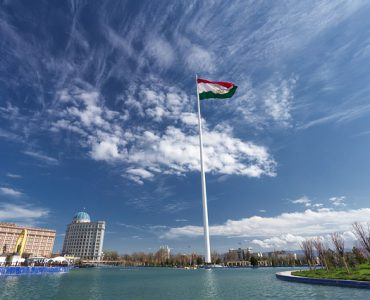 Best Cities in Tajikistan to Visit