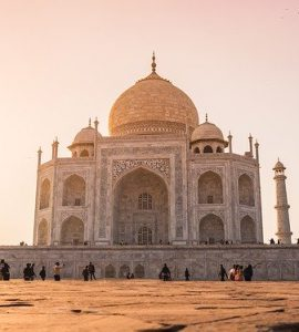 Monuments in Agra, landmarks of Agra