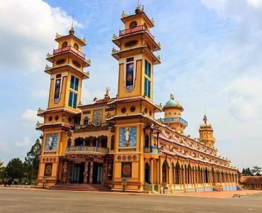 Monuments in Ho Chi Minh City, landmarks of Ho Chi Minh City