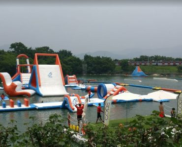 Water Parks in Hong Kong, Aqua Parks in Hong Kong