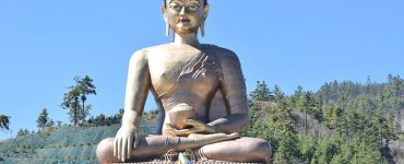 Monuments in Bhutan, landmarks of Bhutan