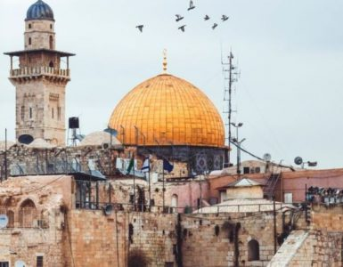 islamic landmarks in jerusalem, old city of Jerusalem, jerusalem jewish quarter, jerusalem jewish history,