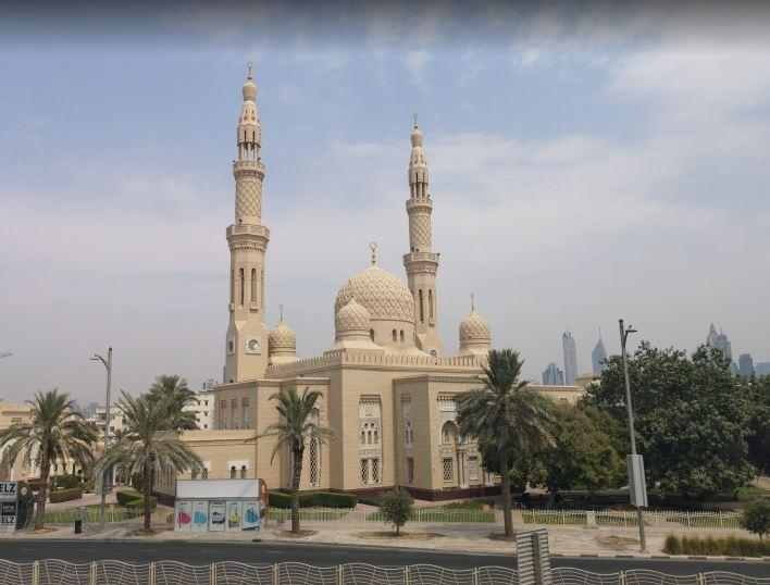 Dubai historic buildings, historical monuments in Dubai, monuments in Dubai