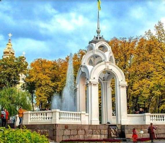 cities in Ukraine to visit, top cities in Ukraine, important cities in Ukraine,