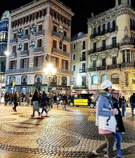 what Barcelona is popular for, Barcelona very popular to must-visit, Barcelona Famous attractions