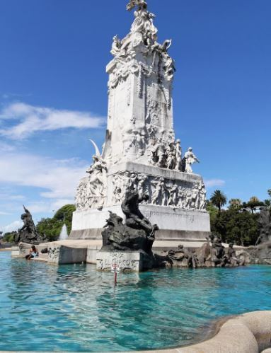 monuments to see in Buenos Aires, monuments near Buenos Aires, most important monuments in Buenos Aires