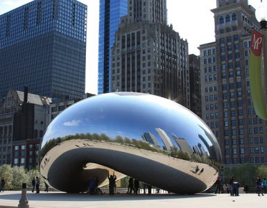 national monuments in Chicago, Chicago monuments, buildings in Chicago USA, top monuments in Chicago