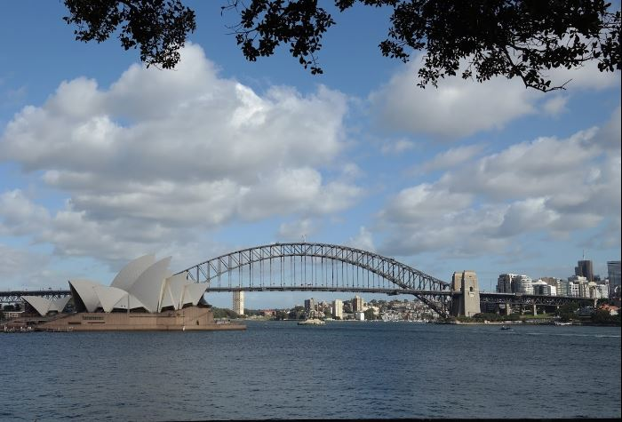 Monuments in Sydney, landmarks of Sydney