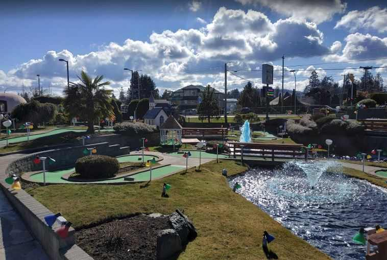 best water parks in Vancouver, water parks in Vancouver BC Canada