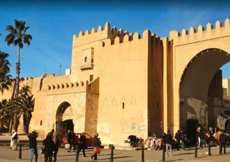 Best Cities to Visit in Tunisia