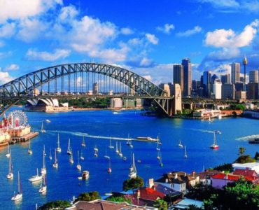 what is Sydney famous for, what makes Sydney famous, Sydney popular to visit