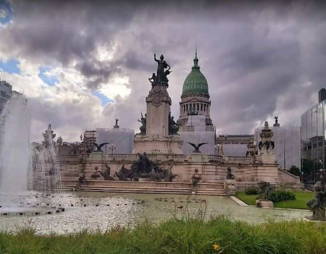 major monuments in Buenos Aires, monuments en Buenos Aires, monuments to visit in Buenos Aires