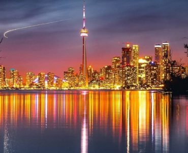 what is Toronto famous for, what makes Toronto famous, Toronto Famous to a must-visit