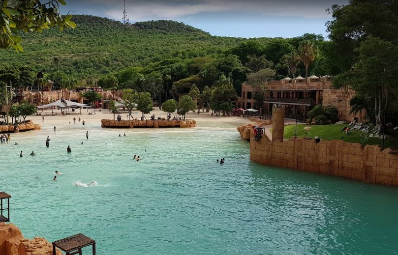 Water Parks in Cape Town, Aqua Parks in Cape Town