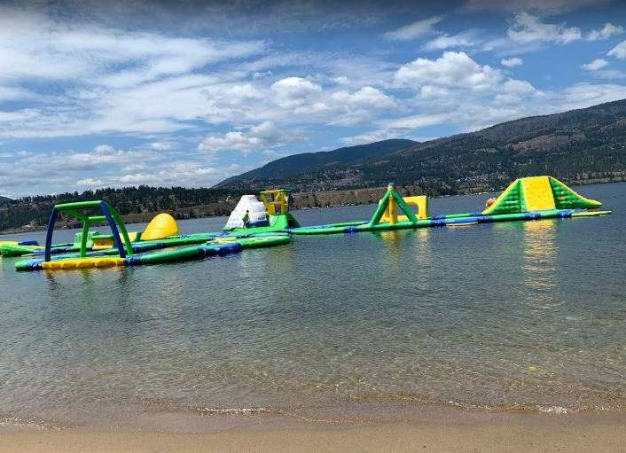 indoor water parks in Vancouver BC, water parks in Vancouver Canada, best water parks in Vancouver