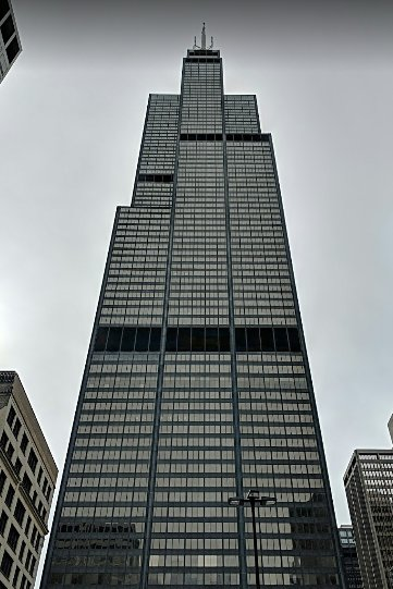 What Chicago is famous for, what makes Chicago famous, Chicago Famous landmarks
