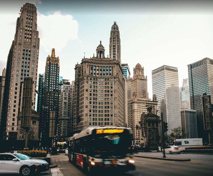 Check the most iconic historical monuments in Chicago which is the most visited monuments in Chicago.