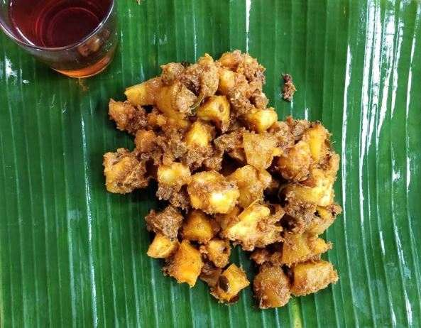 food in Kochi, popular foods in Kochi