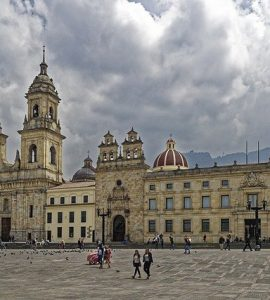 monuments in Colombia, monuments of Colombia, famous monuments in Colombia