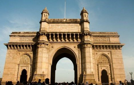 historical and archaeological monuments in Mumbai, famous places and monuments in Mumbai, Mumbai historical monuments in Maharashtra,