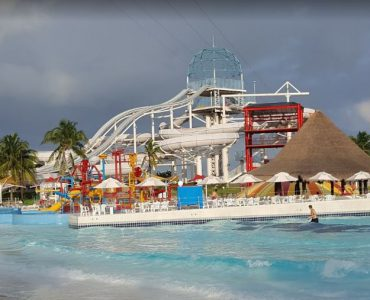 Theme Parks in Cancun, Amusement Parks in Cancun