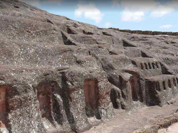 historical monuments in Bolivia, Bolivian monuments, best monuments in Bolivia