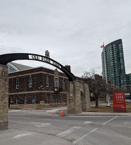 most famous monuments in Toronto, ancient monuments in Toronto, old monuments in Toronto, iconic monuments in Toronto, beautiful monuments in Toronto