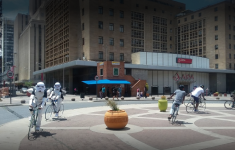 famous monuments in Johannesburg South Africa, monuments to visit in Johannesburg, top monuments in Johannesburg, national monument Johannesburg South Africa,