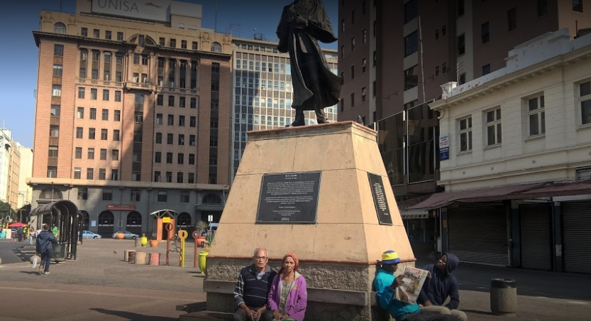 monuments in Johannesburg, monuments of Johannesburg, monuments in Johannesburg South Africa, famous monuments in Johannesburg South Africa
