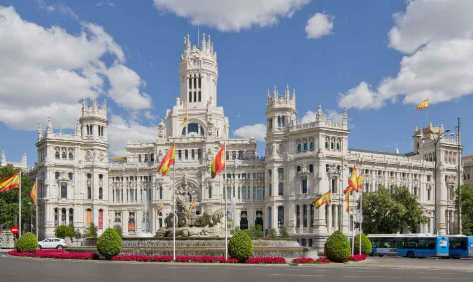 famous monuments in Madrid, historical monuments in Madrid Spain, historical monuments in Madrid, famous monuments in Madrid Spain,
