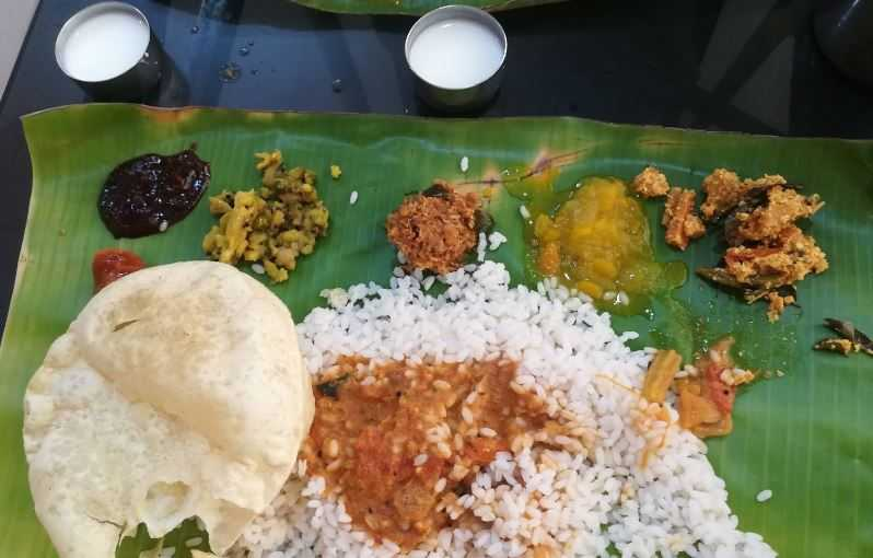 food in Kochi, popular foods in Kochi, must-try food in Kochi best foods of Kochi, famous food to eat in Kochi