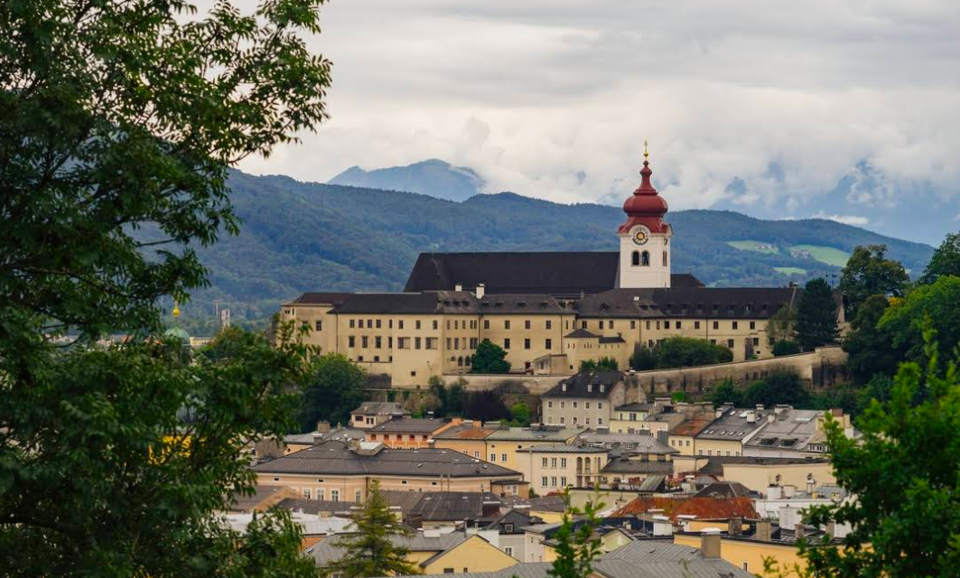 Why is Salzburg Famous, What Salzburg is Known For