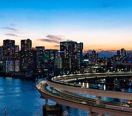 Discover Why Tokyo is famous