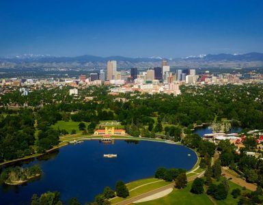 Best Beaches near Denver, Colorado
