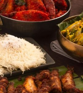 best-known food in Kochi. well-known foods to try in Kochi, best Nadan food to try in Kochi