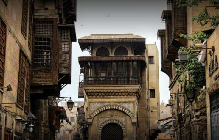 What Cairo is known for?, Cairo is famous for