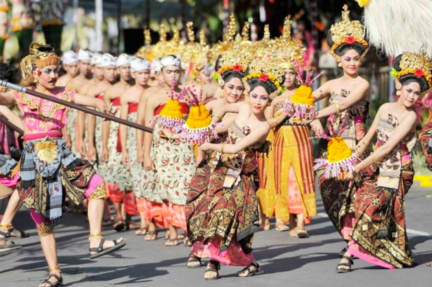 Why is Denpasar Famous, What Denpasar is Known For