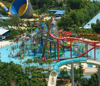 water parks in Guangzhou, best water parks in Guangzhou, indoor water parks in Guangzhou, list of water parks in Guangzhou